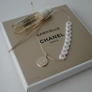 New Chanel beauty boutique